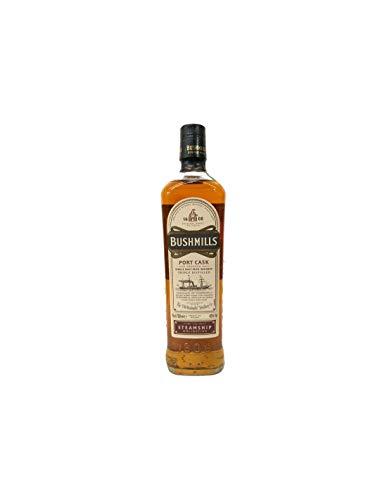 Bushmills Whisky Port Cask 40º - 700 ml
