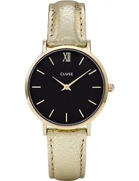 Cluse Unisex Erwachsene-Armbanduhr CL30037