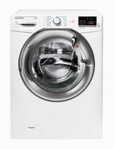 Hoover HLW585DC 1500rpm Washer Dryer 8kg\/5kg Load Class A White