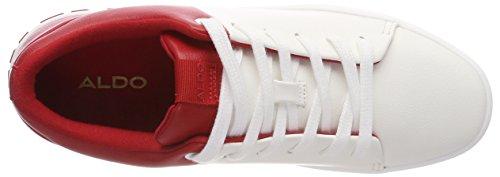 ALDO Damen Abydia Sneaker Rot (Mars Red)