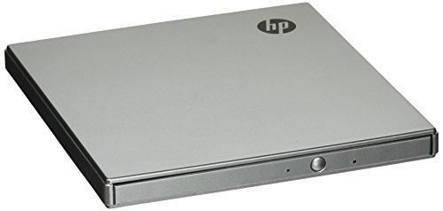 Hp External Ultra-slim Multi Format Dvd/cd Writer Dvd600s