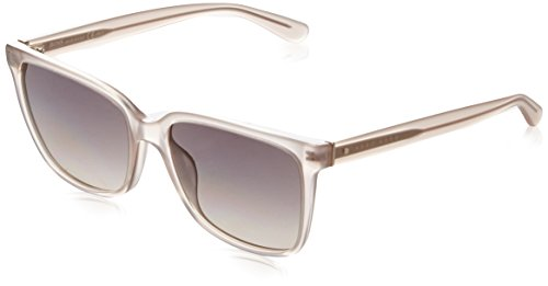 BOSS Hugo Damen 0787/S 9c Sonnenbrille, (Pink/Dark Grey Sf), 55