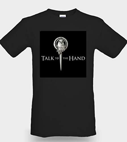 GOT T-Shirt Talk to the Hand -