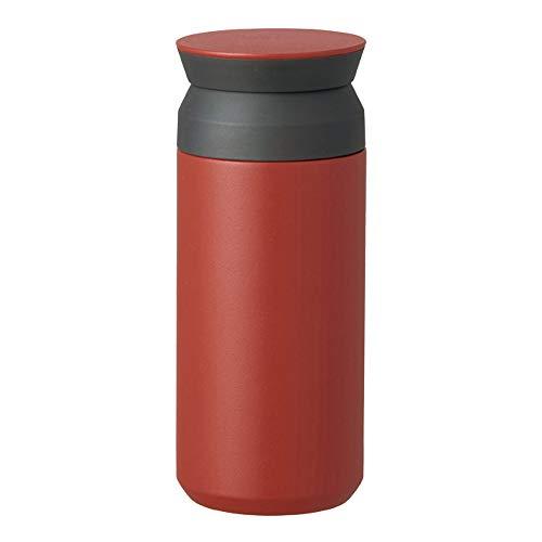 Travel Tumbler, Red
