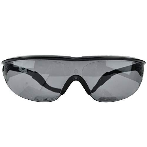 Schutzbrille - Arbeitsschutzbrillen Anti-Fog UV Strahlen, beständig gegen Kratzer Staubdicht - Geeignet für Benutzer von Brillen, kratzfest und beschichtet