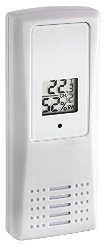 TFA Dostmann-Ersatzsender 30.3208.02 pour Klima-Monitor