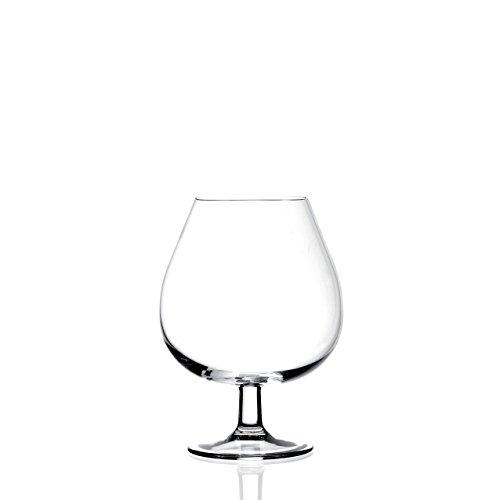 Rcr Set 2 Kelche Invino Brandy Groß 57 Cl Crystal Glass