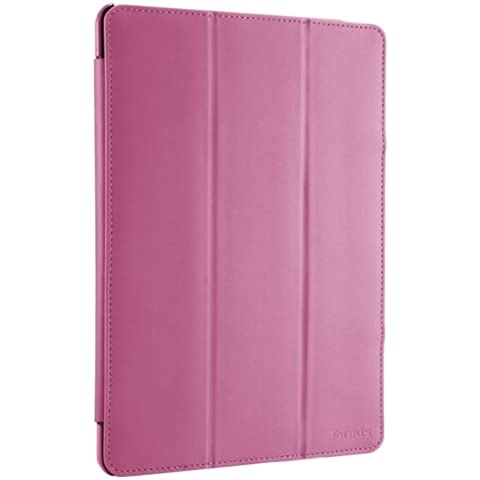 Targus THD03804EU - Funda para tablet Apple iPad Air, rosa