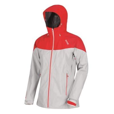Regatta Womens/Ladies Carletta III Breathable Waterproof Hooded Jacket - Ripstop Hooded Jacket