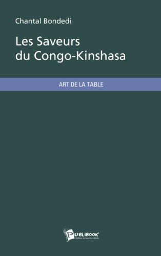 Les Saveurs du Congo-Kinshasa