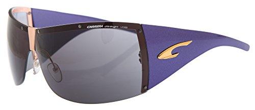 Carrera Lunettes de soleil Carrera Noir / Violet LUNA-8AYP9