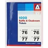 Anker International stationnaire '1–2032cm vestiaire Ticket