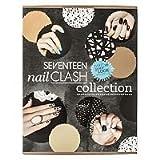 SEVENTEEN Nail Clash Collection gift set