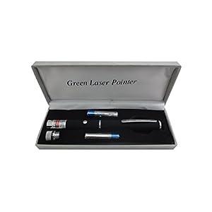 Emob Green Laser 5Mw Pointer Pen