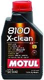 MOTUL 8100 X-CLEAN C3 5W40 1 LT.