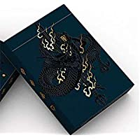SOLOMAGIA Sumi Grandmaster Playing Cards by EPCC