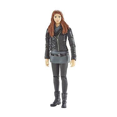 Preisvergleich Produktbild Doctor Who Wave 3 Bewegliche Action Figur - Amy Pond [UK Import ]