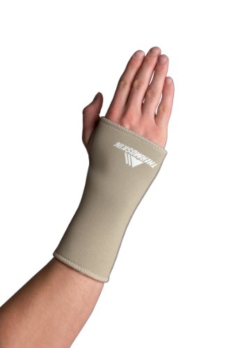 Thermoskin Thermal Standard Wrist/Hand Right Extra Small 11cm - 13cm (Erste-hilfe-salbe D)