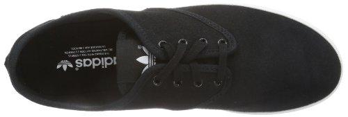 adidas, Scarpe sportive - Outdoor Donna Nero (Noir - Schwarz (BLACK 1 / BLACK 1 / RUNNING WHITE FTW))