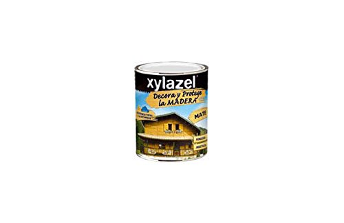 Xylazel - Decoprotector mate 750ml wengue