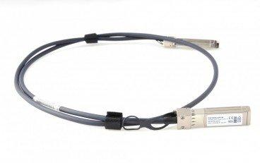 Cavo in rame Twinax a SFP + compatibile con Cisco SFP-H10GB-CU3M-