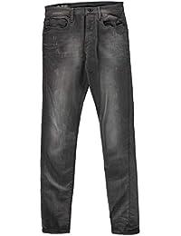 Amazon.co.uk  Grey - Jeans   Men  Clothing 3405a38620f0
