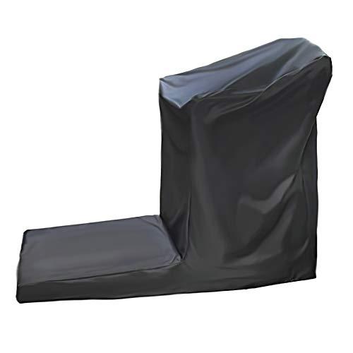 Folconauto, Tapis roulant, Copertura Impermeabile e Resistente ai Raggi UV, Copertura per mobili in Tessuto Oxford, 73'' x 36'' x 61''