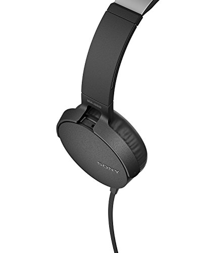 Sony MDR-XB550AP Kopfhörer (Extrabass, Mikrofon) - 8
