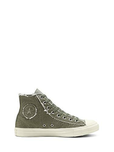Converse Chucks CT AS HI 164096C Khaki, Schuhgröße:40