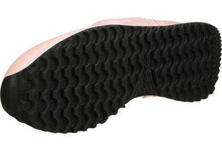 adidas Zx 700 W, Baskets Basses Femme Rose