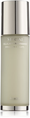 Sensai Cellular Performance - Emulsion I - Light, 1er Pack (1 x 100 ml) -