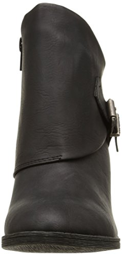 Suba Froide Courtes Bottes Classics Noir Femme Doublure Blowfish Blk 58BzxqTww