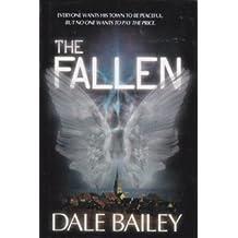 The Fallen by Dale Bailey