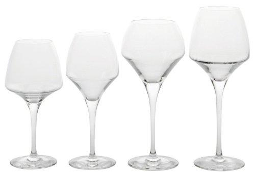 Chef & Sommelier Open Up Sweet verre à vin 270ml, sans repère de remplissage, 6 Verres