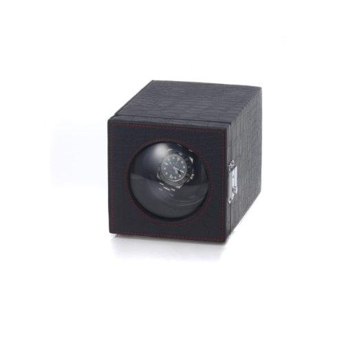Uhrenbeweger Nautilus 1 Uhr Schwarz