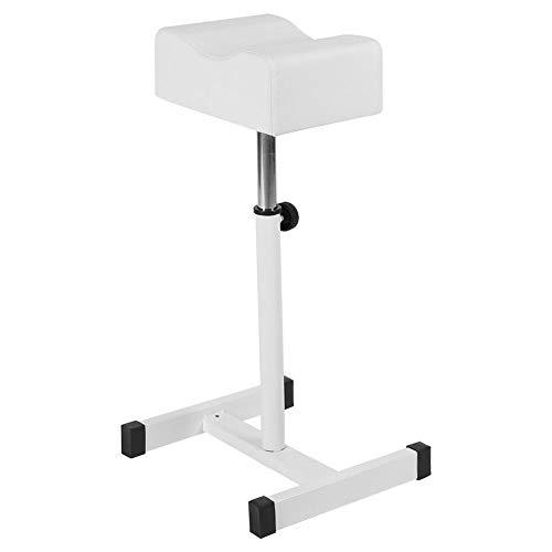 Acouto Kosmetischer Stuhl Beauty Salon Hocker Medizinischer Hocker, höhenverstellbar, Dickes und weiches Sitzkissen, Geeignet für Zuhause, Kosmetikshop, Nagel Shop -