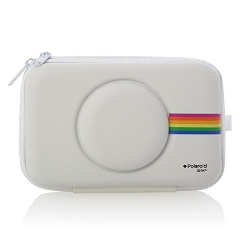 Polaroid Eva Case for Polaroid Snap & Snap Touch Instant Print Digital Camera (White)  available at amazon for Rs.2956