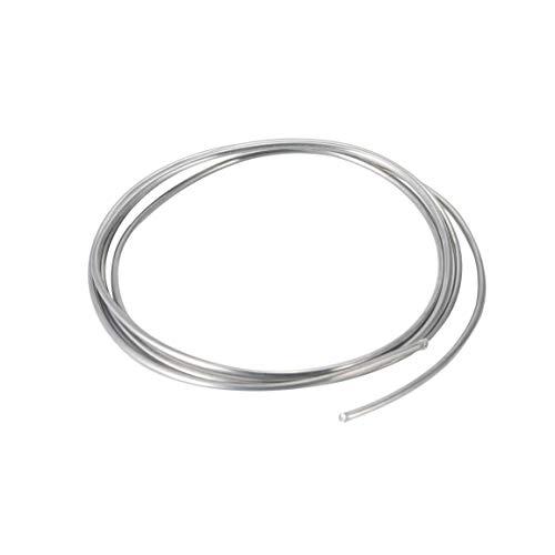 2mm 3m Varilla de Soldadura Cobre Aluminio Flujo a Baja Temperatura Alambre de núcleo de Metal Soldadura de Varilla Herramienta de Soldadura Electrodo Sin Necesidad de Soldadura fghfhfgjdfj