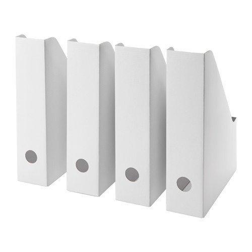ikea-fluns-lot-de-4-range-revues-en-carton-blanc-remplacement-de-flyt