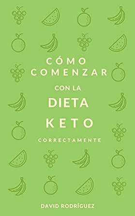 cómo comenzar un plan de dieta cetosis
