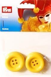 Kostümknöpfe, Größe:50 - Profi Clown Kostüm