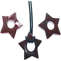 Brekzienjaspis, Brecciajaspis 1 Kleiner Stern mit Runden Bohrung 0.8 cm Größe ca. 2.5 cm Sein Gewicht 2 g. preisvergleich bei billige-tabletten.eu