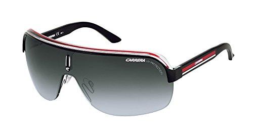 Carrera Topcar 1 PT Kb0 99 Gafas de sol, Negro (Nero), 0 Unisex Adulto