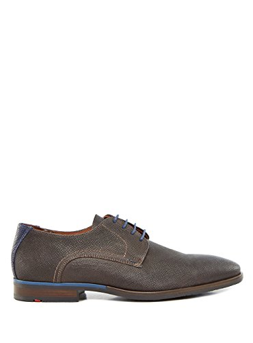 Lloyd Leif Business Chaussures Homme Gris