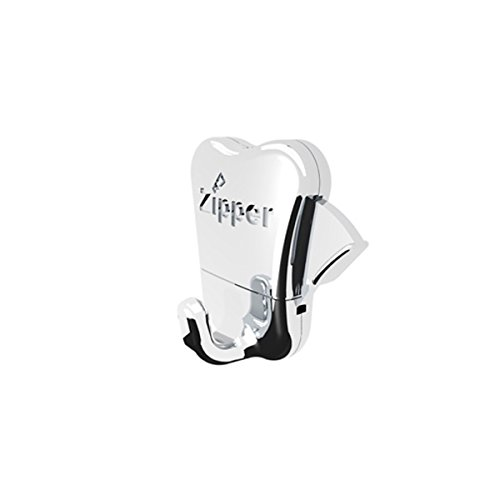 STAS Zipper Haken - Zubehör für Bilder-Aufhängesysteme - 10 Stk. Sparpaket