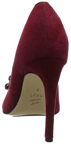 Högl Damen Ariana Pumps Red (Raspberry)