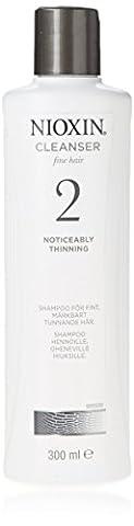 Nioxin System 2 Hair Cleanser 300 ml