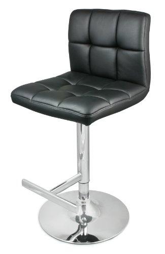 df-sales-lamboro-allegro-leather-bar-stool-black
