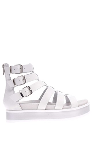 CLE102478.Range sandal 1050.Bianco.40