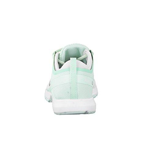 Reebok - Bd1761, Scarpe sportive Donna Multicolore (Mist/White/Seaside Grey/Silver)